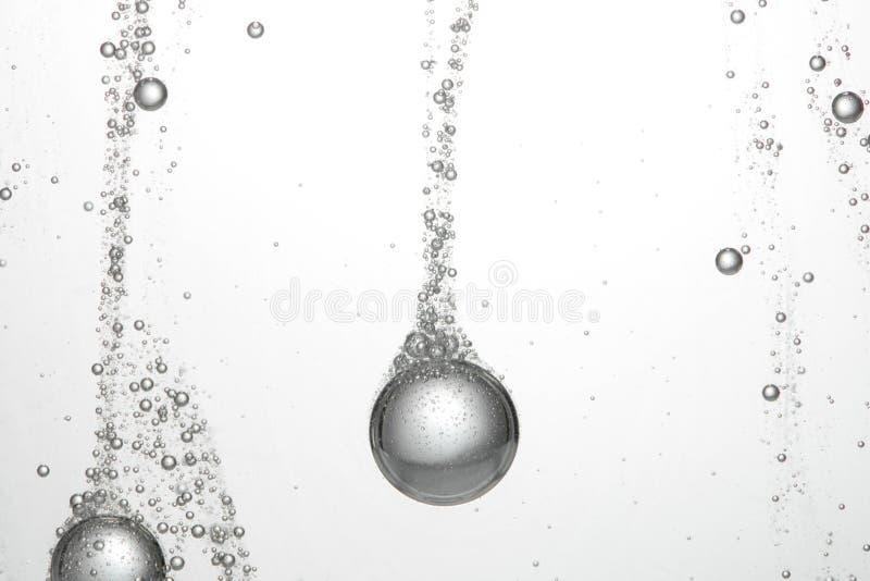 wody pitnej obraz royalty free