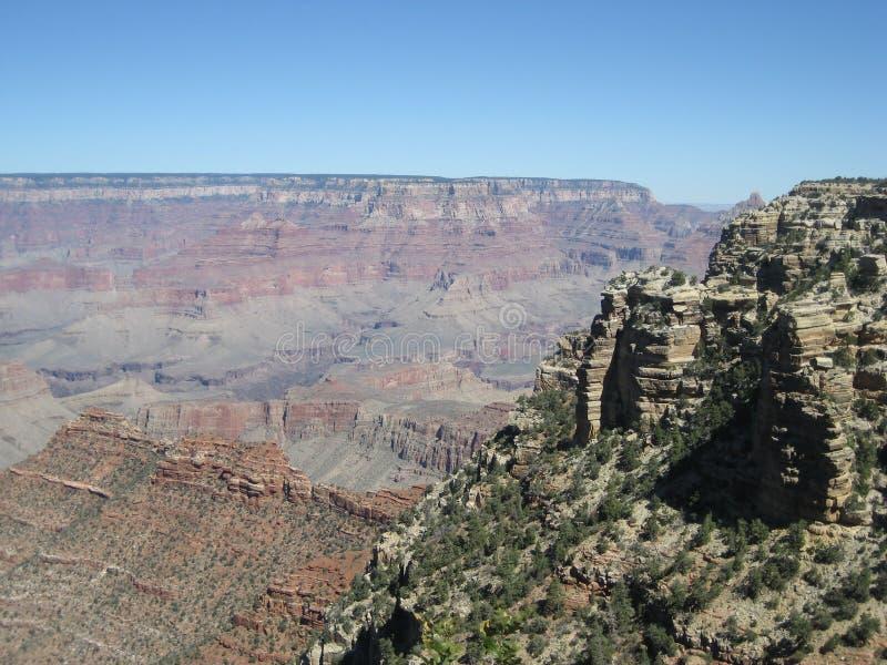 Woestijnlandschappen stock fotografie