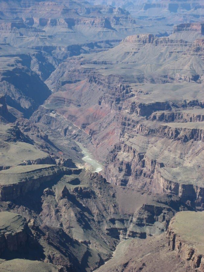 Woestijnlandschappen royalty-vrije stock afbeeldingen