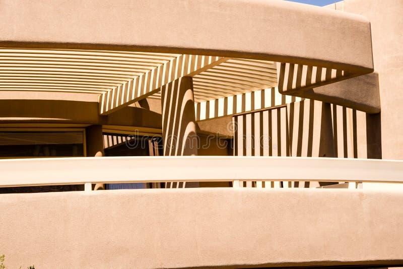 Woestijnpatronen stock afbeeldingen