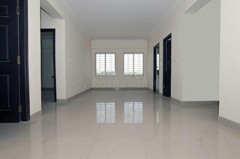 Wohnung lizenzfreies stockfoto
