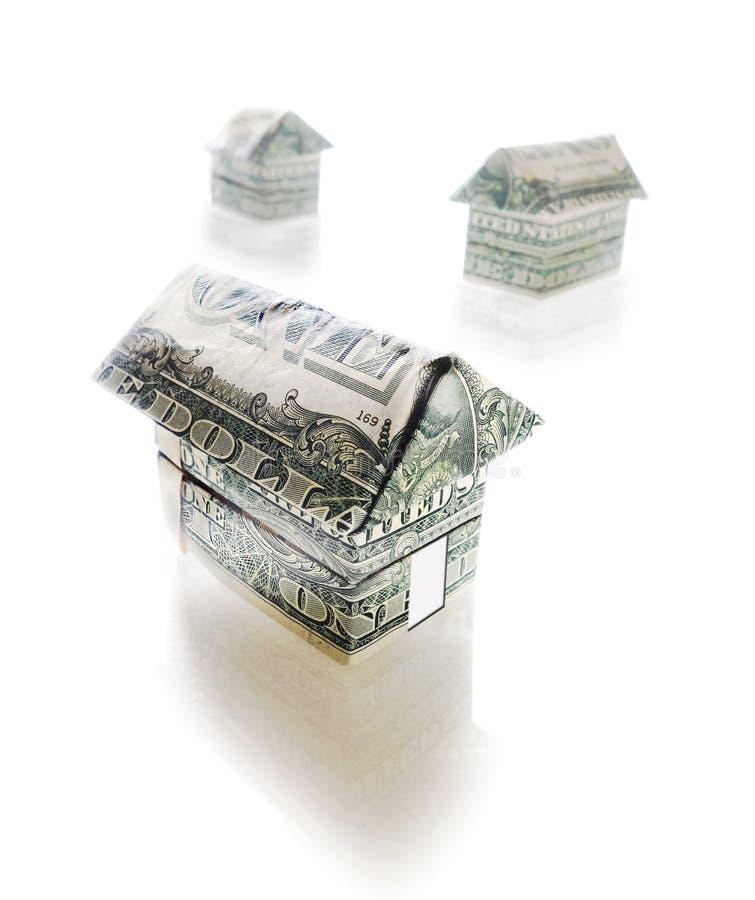 Wohnungsmarktkonzept stockfotos