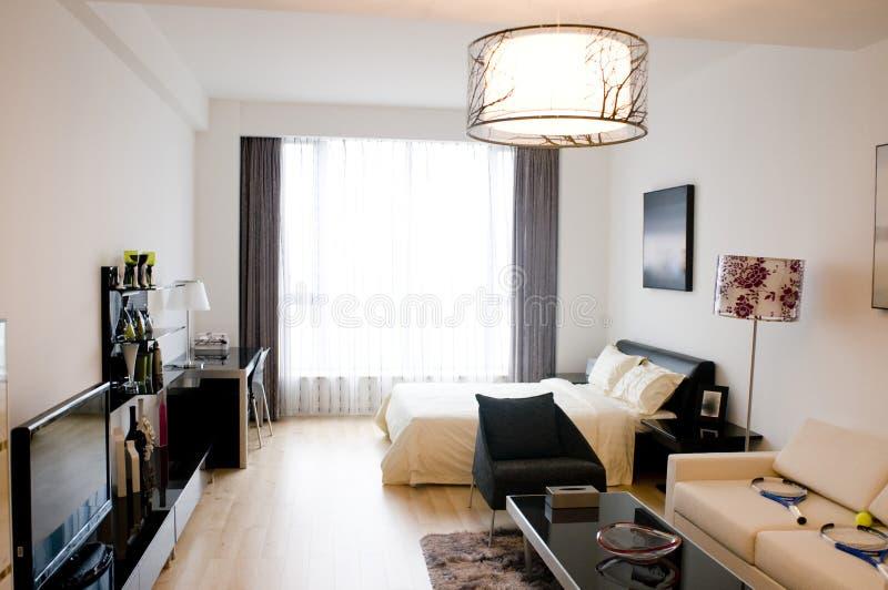 Download Wohnzimmer stockfoto. Bild von seite, blume, raum, gewebe - 12200326