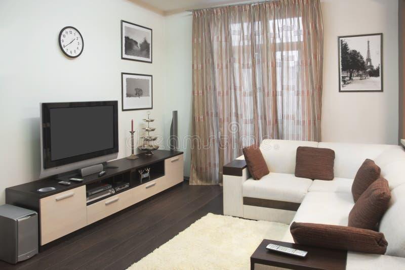Wohnzimmer stockbilder