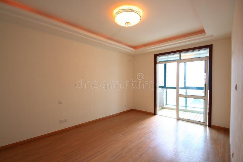 Wohnzimmer stockfotografie