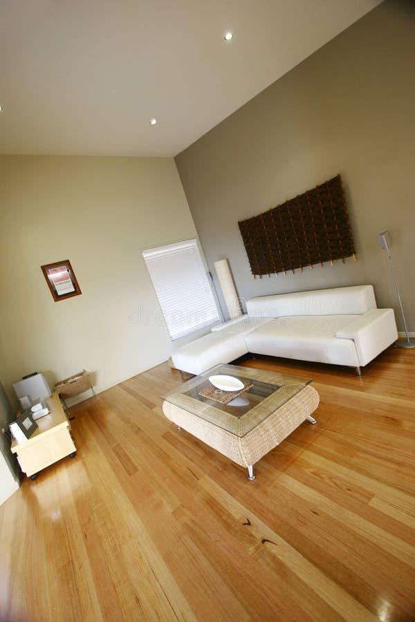 Wohnzimmer stockbild