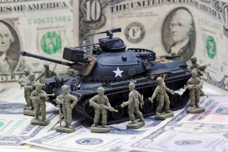 Wojna obrazy stock