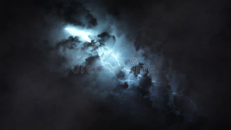 wolk royalty-vrije stock fotografie