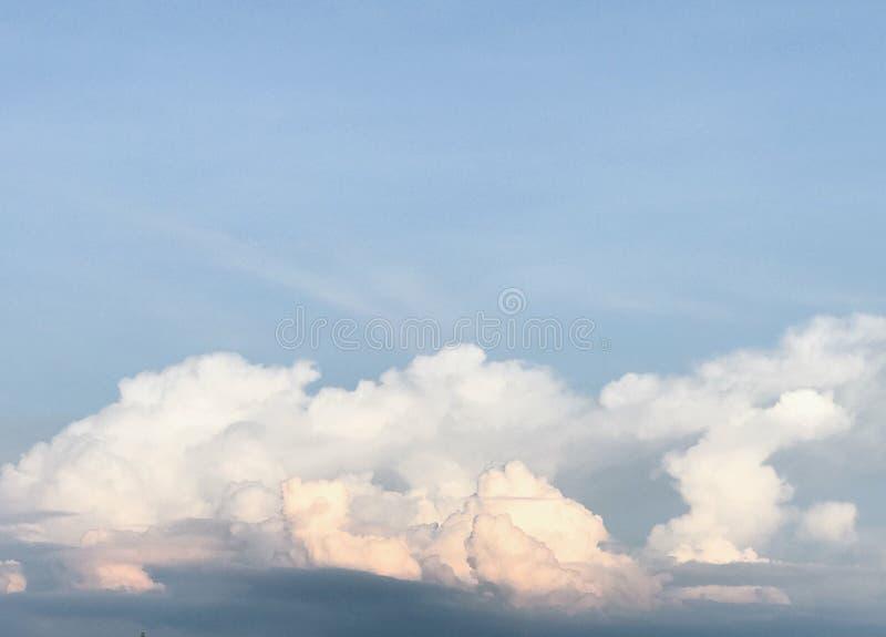 wolke lizenzfreies stockfoto