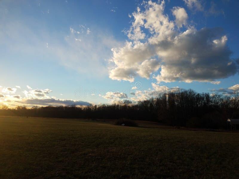 Wolken 2016 lizenzfreies stockbild