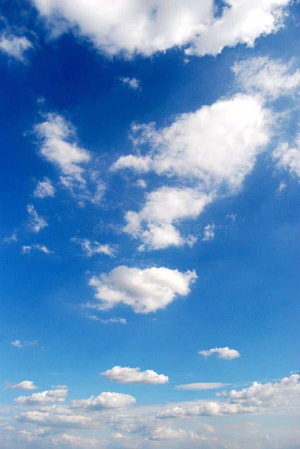 Wolken 26 stock fotografie