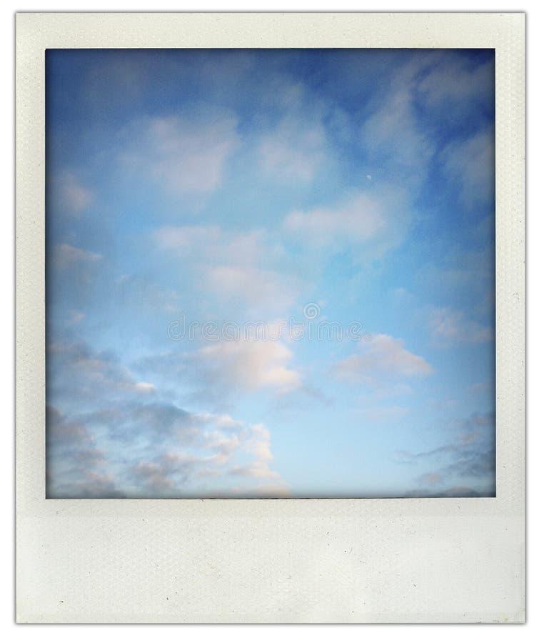 Wolken stockfotos