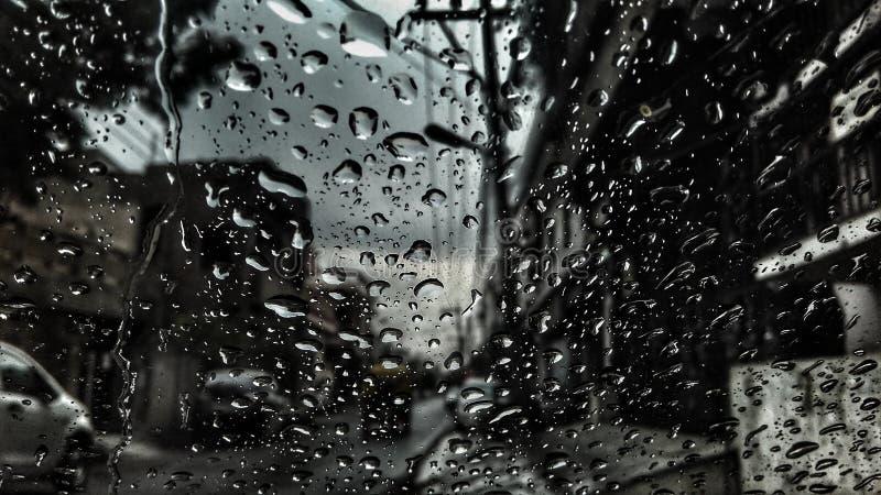 wolken van het regen de gietende rainydays water bewolkte rainyweather rainydayz natte plons royalty-vrije stock foto's