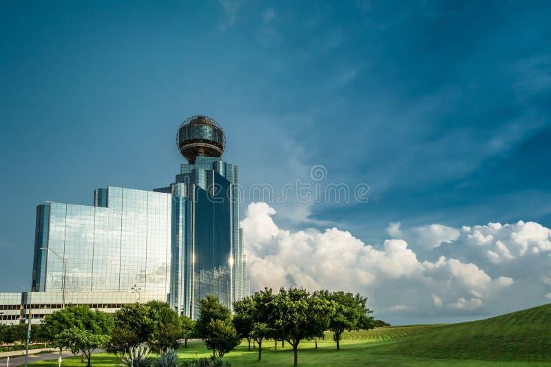 Wolken-Verdammung lizenzfreie stockbilder