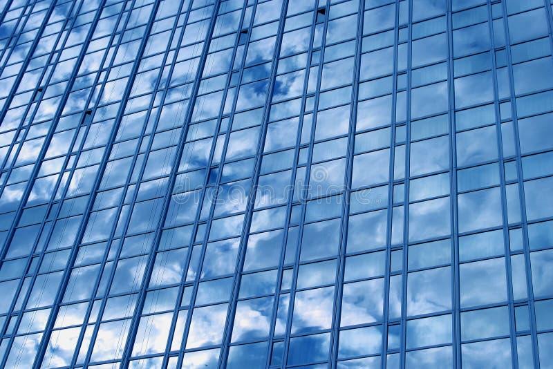 Download Wolkenkrabber stock afbeelding. Afbeelding bestaande uit schoonheid - 40137