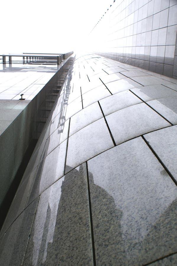 Wolkenkratzer 1 lizenzfreies stockfoto