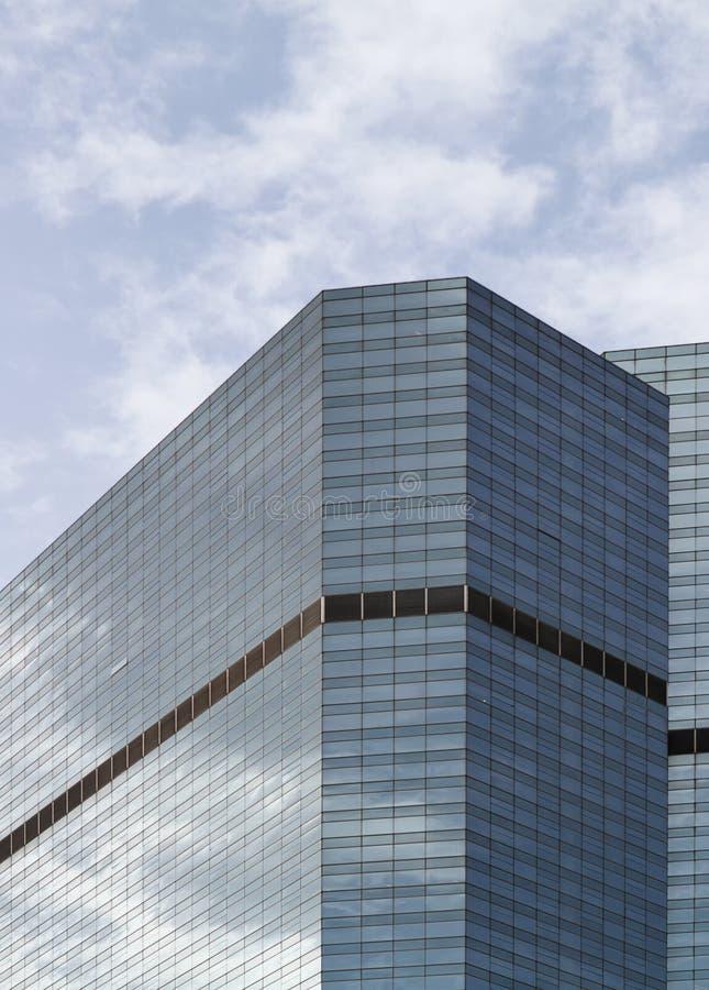 Download Wolkenkratzer. stockbild. Bild von glas, gebäude, modern - 26371585