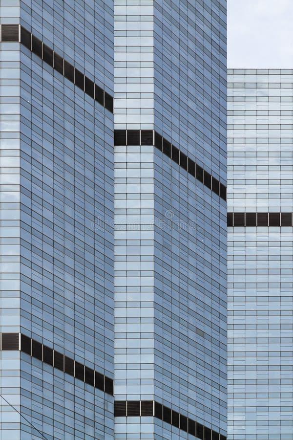 Download Wolkenkratzer. stockbild. Bild von architektur, siam - 26371615