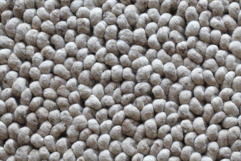 wollen legen das aussehen wie steine mit teppich aus stockfoto bild 13814492. Black Bedroom Furniture Sets. Home Design Ideas