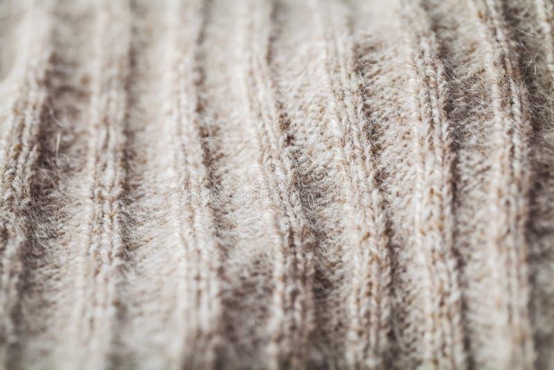 Download Wollestrickjackebeschaffenheit Stockbild - Bild von dezember, weich: 27727201