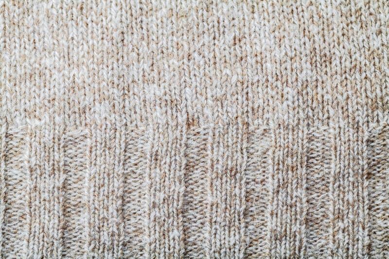 Download Wollestrickjackebeschaffenheit Stockfoto - Bild von muster, beschaffenheit: 27727696