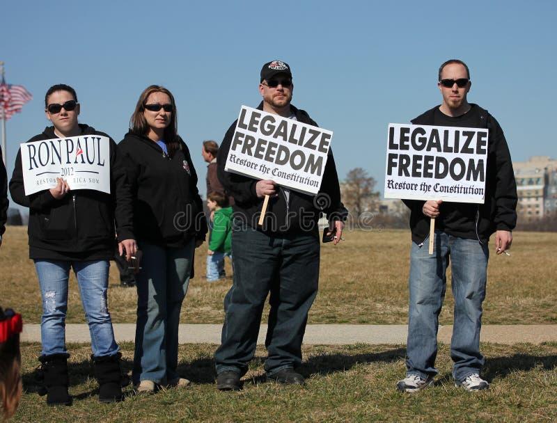 wolność legalizuje zdjęcia royalty free