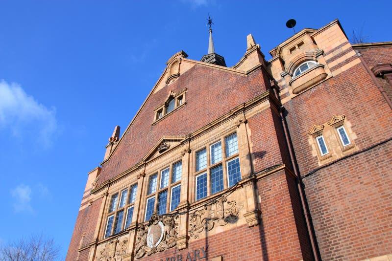 Wolverhampton arkivfoton