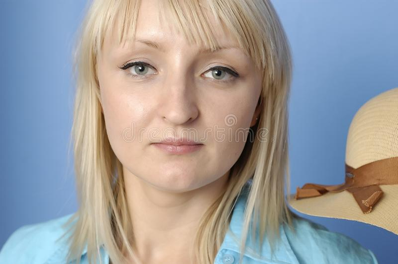 Woman Stock Photos