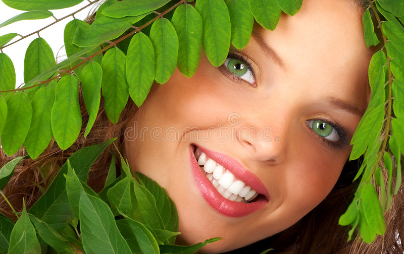 Download Woman stock image. Image of expressive, eyes, smile, emotion - 2114367