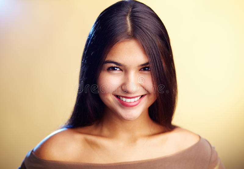 Download Woman stock photo. Image of happy, attractive, adult - 24084470