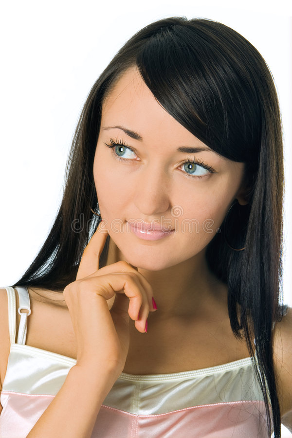 Woman stock photography