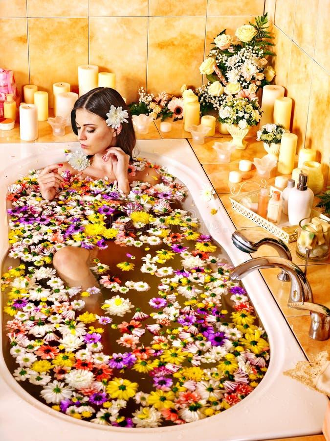 Download Woman Applying Moisturizer. Stock Image - Image: 30465635