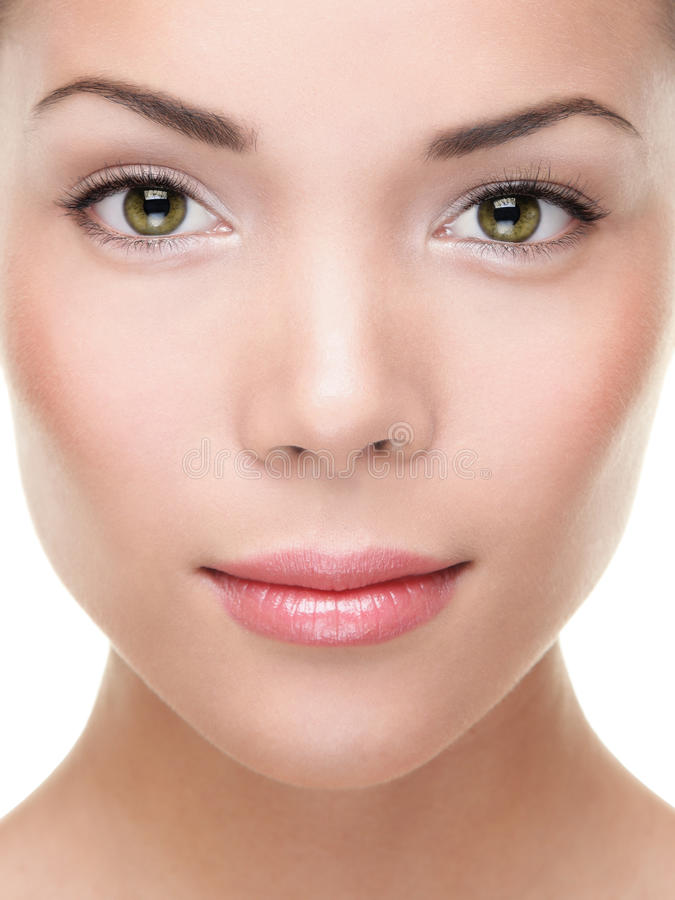 Download Woman beauty portrait stock image. Image of cosmetic - 16024787