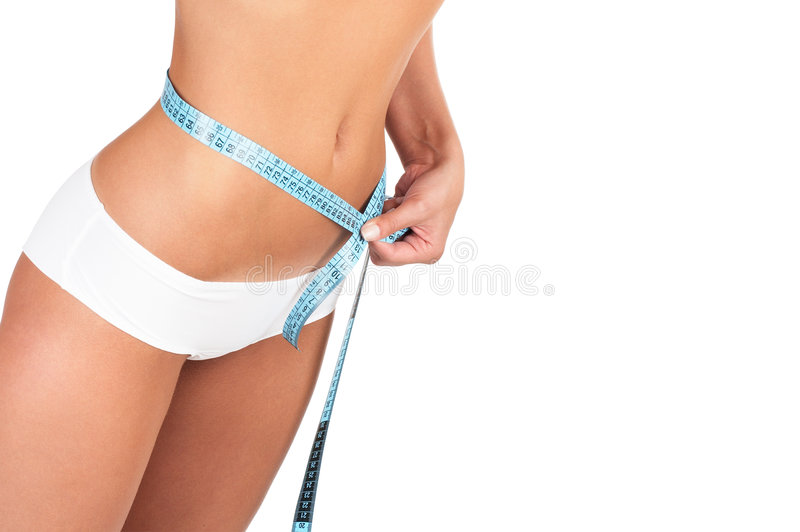 Woman Body royalty free stock photography