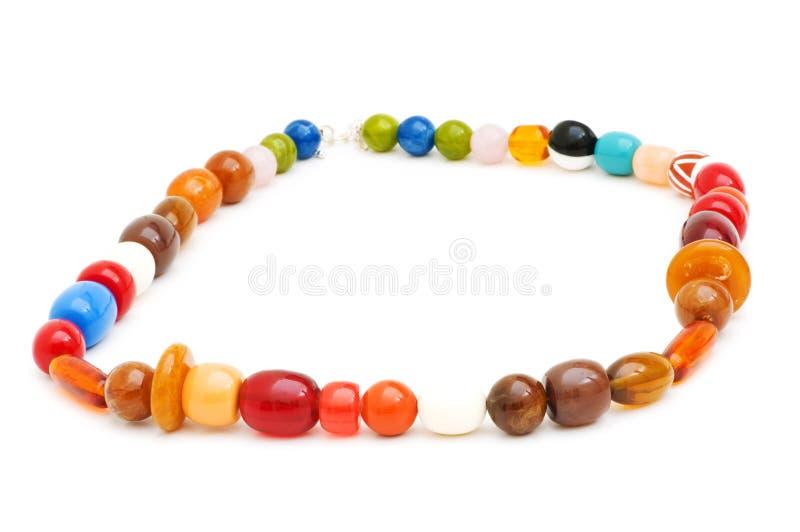Woman bracelet isolated stock photo