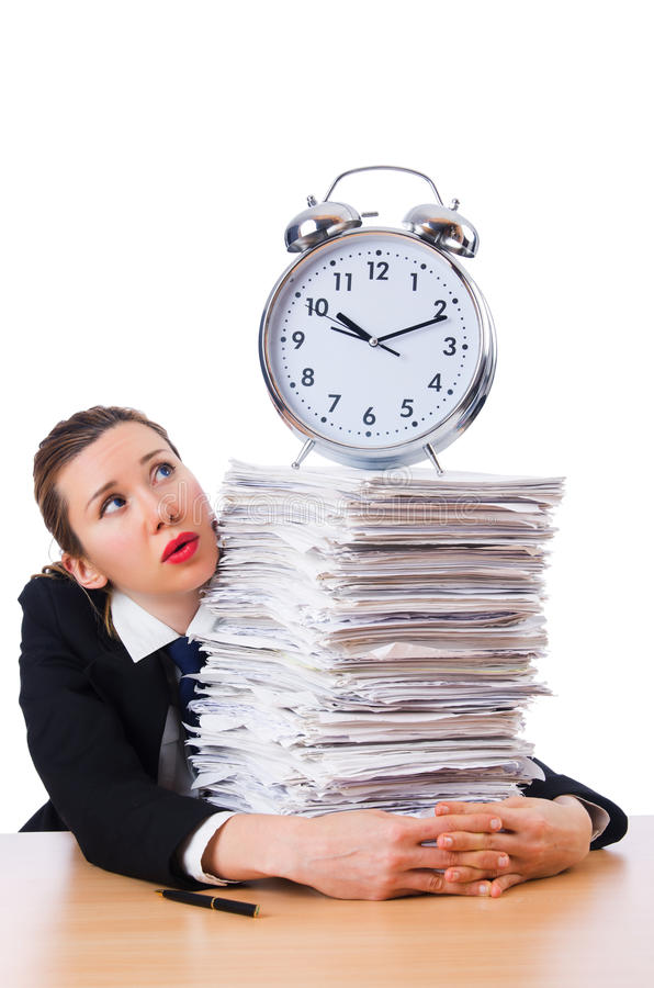 Download Woman businesswoman stock photo. Image of business, busy - 29210016