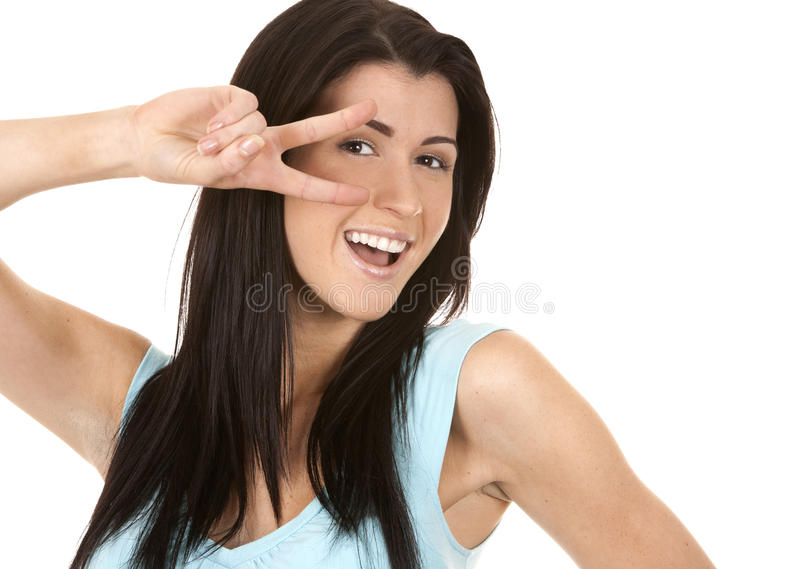 Download Woman dancing stock photo. Image of background, adult - 28021004
