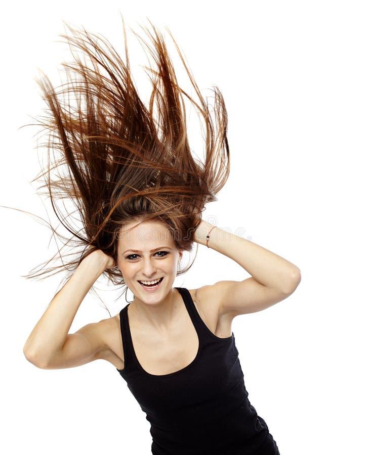 Download Woman Dancing Stock Photo - Image: 38963063