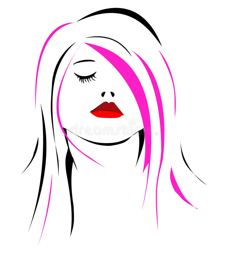 Free Woman Face Royalty Free Stock Image - 39980296