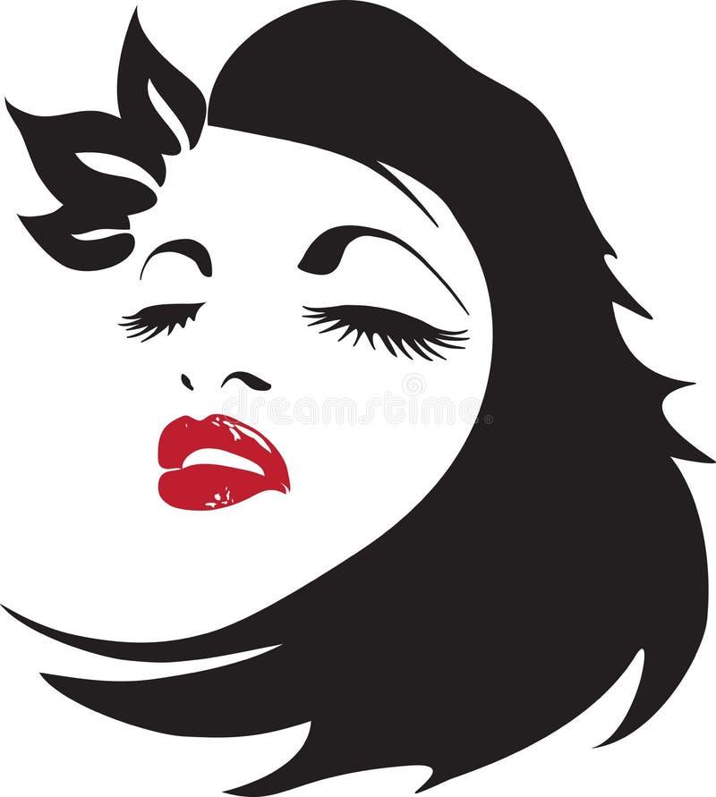 Free Woman Face Stock Photo - 6247600