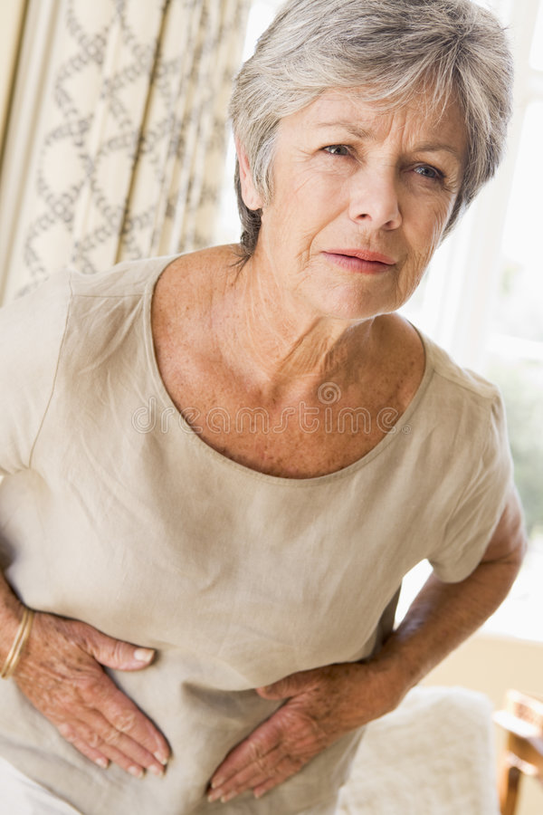 Download Woman Feeling Unwell stock photo. Image of image, pain - 7771328
