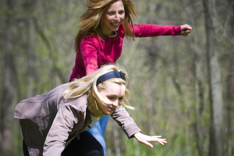 Download Woman Fgalling Stock Photos - Image: 2487413