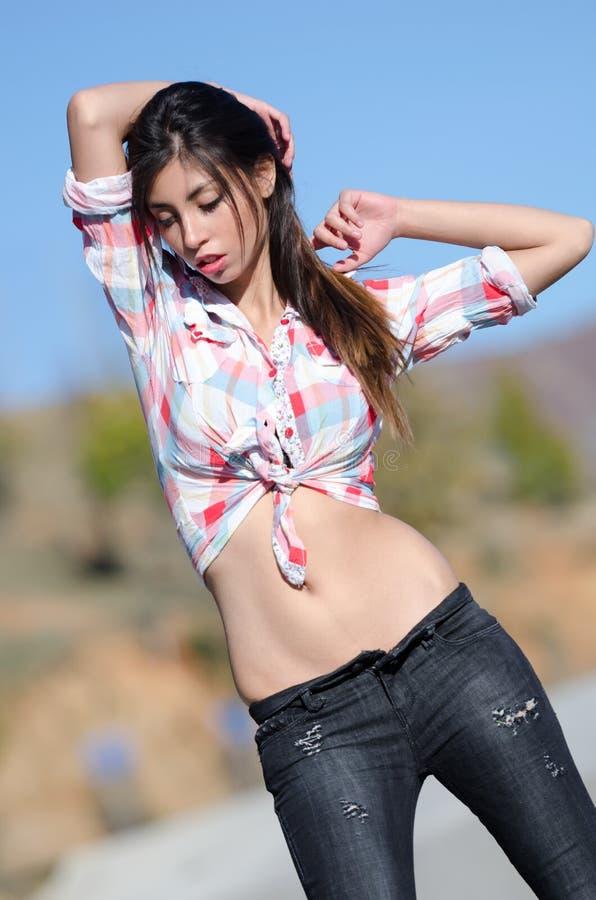 chubby-girls-tied-outdoors-malay-girl