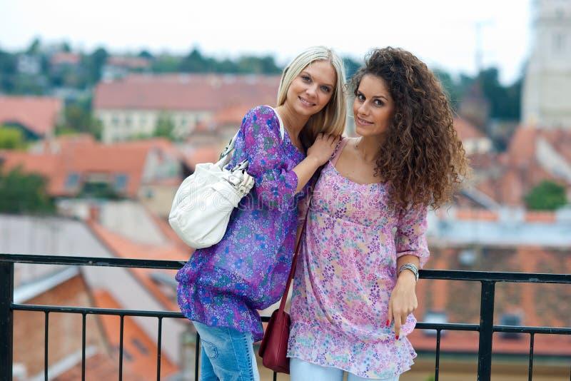 Download Woman friends stock image. Image of girlfriend, friends - 26850223