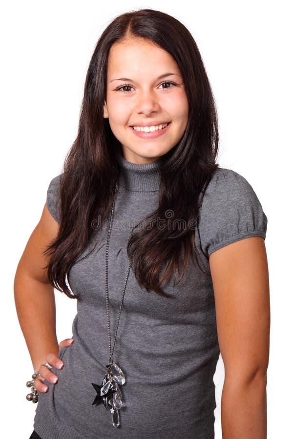 Woman In Gray Turtleneck Shirt Portrait Free Public Domain Cc0 Image