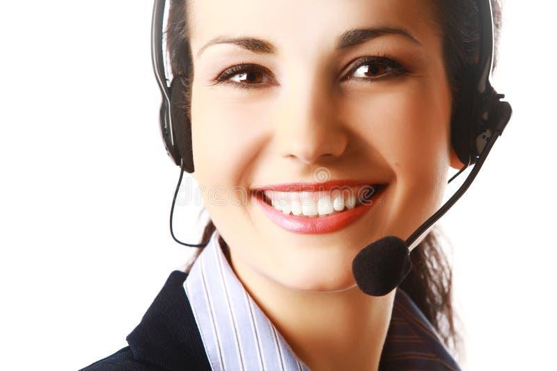 Download Woman with headphone stock photo. Image of headphones - 23985716