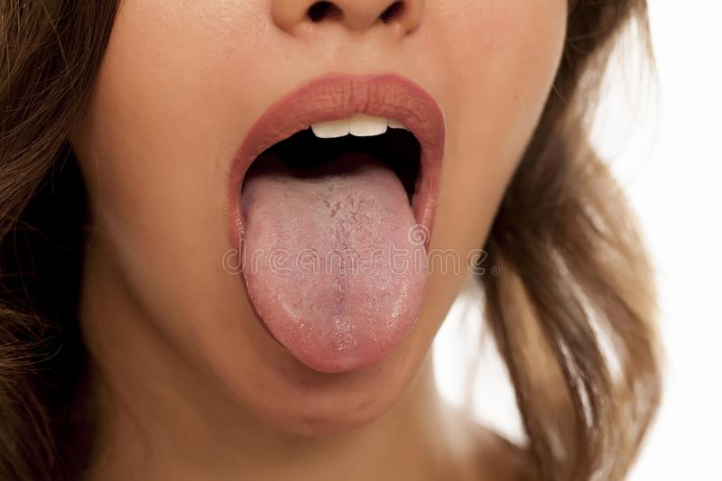 girl-put-out-her-tongue