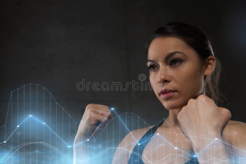 Hidden fists martial arts can