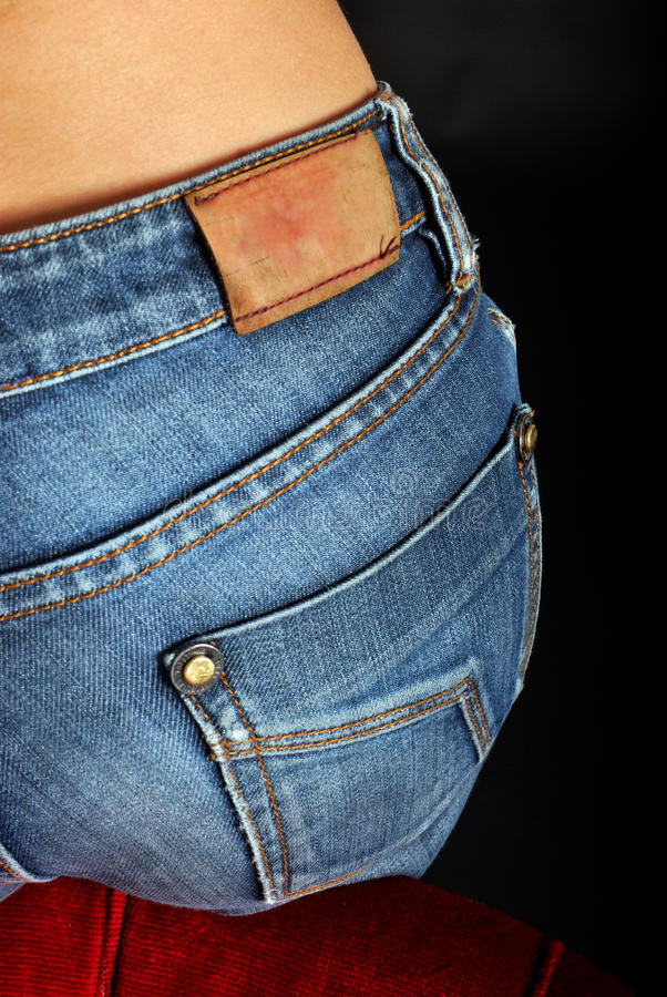 Download Woman Jeans Stock Photography - Image: 28475602