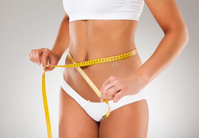 Download Slim body stock photo. Image of female, beautiful, fitness - 29713156